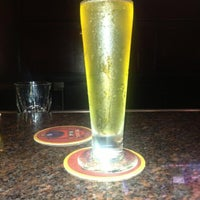 Photo taken at BJ's Restaurant and Brewhouse by William M. on 9/1/2013