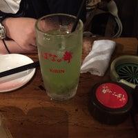 Foto tirada no(a) はなの舞 新橋日比谷口店 por Shota em 7/25/2014