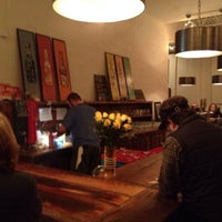 Photo taken at Trimtab Brewing Company by Ty C. on 2/16/2014