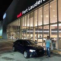 AUDI Fort Lauderdale Fort Lauderdale FL - Audi fort lauderdale