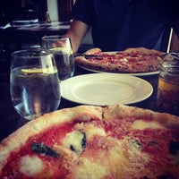 Photo taken at Queen Margherita Pizza by Ljana V. on 5/25/2013