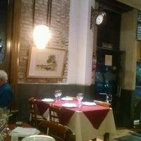 Foto tomada en Rosatto Restaurante por Silvia J. el 12/12/2016