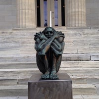 Photo taken at Erie Art Museum by Gretchen M. on 10/6/2013