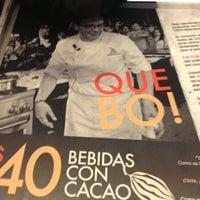 Foto tomada en Que Bo! por Rodrigo L. el 3/24/2013