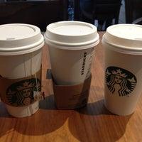 Photo taken at Starbucks by Alex B. on 5/5/2013