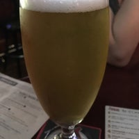 Photo taken at World of Beer by Robbie S. on 5/12/2017
