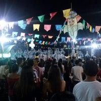 Photo taken at Espaço cultural by Serginho A. on 6/24/2013