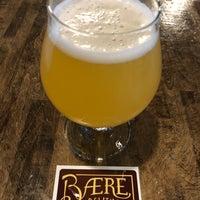 Das Foto wurde bei Baere Brewing Co. von Mike B. am 9/19/2018 aufgenommen
