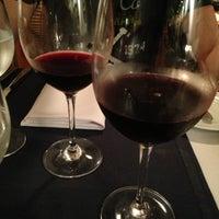 Photo taken at Olivetto Restaurante e Enoteca by Renato P. on 4/13/2013