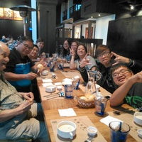 Photo taken at Toscanini Italian Restaurant 托斯卡尼尼 by Wei C. on 6/22/2014