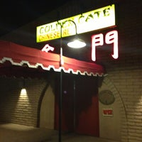 Photo taken at Golden Gate Chinese Restaurant by Rick B. on 1/9/2013