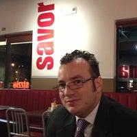 Photo taken at Smashburger by Rick B. on 2/22/2013