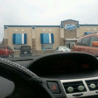 Photo taken at Culver's by Jason Z. on 5/1/2013