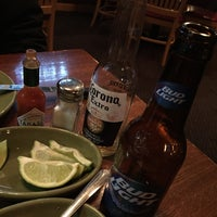 Photo taken at Applebee's by Luis A. on 12/26/2014