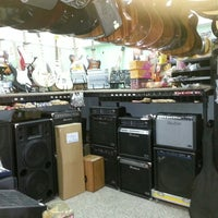 Photo taken at Musicapilar by Matias V. on 4/22/2013