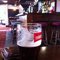Photo taken at The New Inn by Matthew H. on 10/9/2013