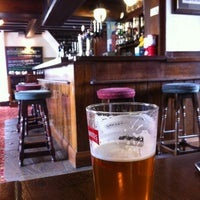 Photo taken at The New Inn by Matthew H. on 7/30/2013