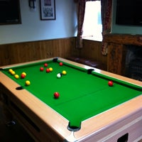 Photo taken at The New Inn by Matthew H. on 5/15/2013