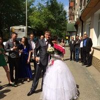 Photo taken at Торговый Дом Лотос by Евгений Б. on 7/4/2014
