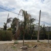 Photo taken at Vivero Los Rosales by Anaisita P. on 5/3/2013