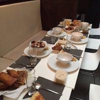 Photo taken at Hôtel Café Pacific by Olfa F. on 6/21/2015
