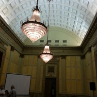 Foto tomada en Sede de Gobierno de la Provincia de Santa Fe por Ricardo I. el 1/22/2014