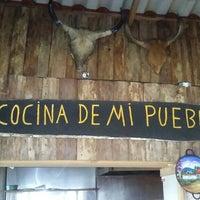 Foto tomada en La Cocina De Mi Pueblo por Getn P. el 4/25/2015
