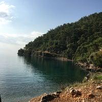 12/3/2017 tarihinde Deniz T.ziyaretçi tarafından Çınar Plajı'de çekilen fotoğraf