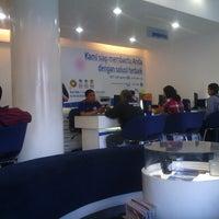 Photo taken at XL Centre Depok by PYTM on 6/16/2014