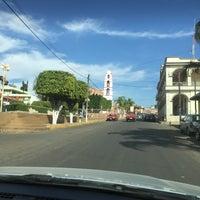 Photo taken at Palacio Municipal de Irimbo by Damian R. on 2/19/2016