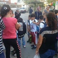 Photo taken at 11 Eylül İlkokulu by MURAT Ç. on 8/31/2015