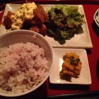 Photo taken at j cafe 天神店 by gorou_178 ゴ. on 8/14/2014