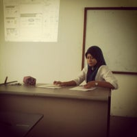 Photo taken at Island College Of Technology by Cik I. on 8/20/2013