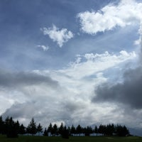 Photo taken at Riederalp by Anselm B. on 8/18/2015