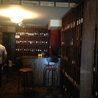 Photo taken at California Wine Merchant by Marco Z. on 6/3/2013