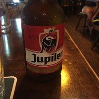 Photo taken at Kelari Beerhouse by Mathias D. on 7/26/2015