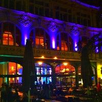 Photo taken at Palais by Burhan T. on 9/7/2014