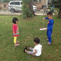 Photo taken at Taman Situ Lembang by ArdyS on 10/17/2013