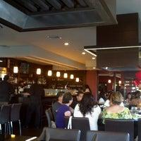 Photo taken at Furasshu Japanese Cuisine by Juan Luis A. on 5/15/2013