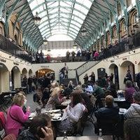 Photo taken at Covent Garden by Ayham on 4/18/2017