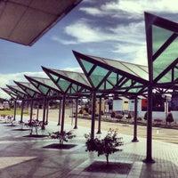 Photo taken at Francisco Bangoy International Airport (DVO) by Phil J. on 5/18/2013