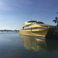 4/1/2016에 Dhuha A.님이 Bounty Cruises에서 찍은 사진