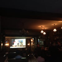 Photo taken at Pub Blue by Pawrl I. on 8/14/2013