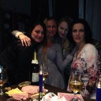 Photo taken at улыбка by Поночка М. on 1/6/2014