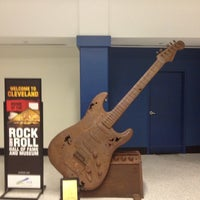 Photo taken at Gate C23 by Mike O. on 9/20/2013