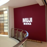 Photo taken at MUJI 無印良品 by Vtxdint T. on 7/7/2013