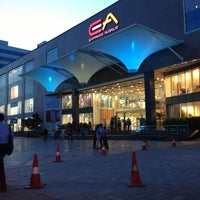 Photo taken at Express Avenue by Sukhee L. on 5/2/2013