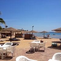 Photo taken at Fort Arabesque Resort & Spa by Marketa S. on 4/22/2013