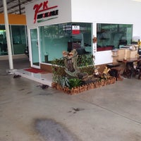Photo taken at KKautomobile by Bo C. on 12/17/2013