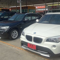Photo taken at KKautomobile by Bo C. on 2/10/2014